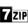 [Picture of 7-Zip Shortcut]
