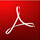 [Picture of Adobe Reader Shortcut]
