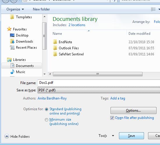 [PDF via Office 2010]